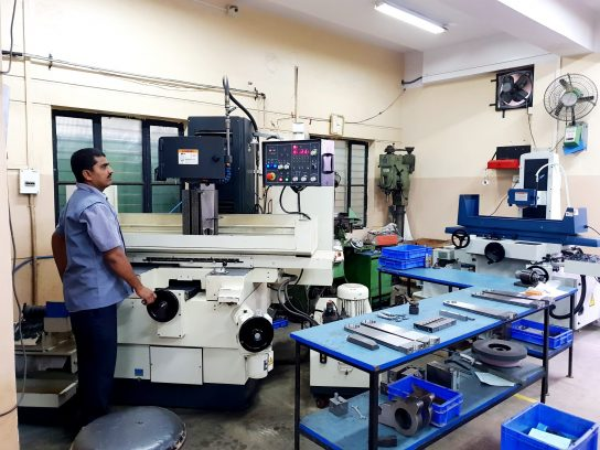 Micro Boring Kit in Bangalore | Boring System in Bangalore | FineTech Toolings